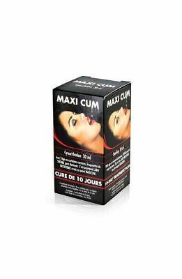 MAXI CUM  HOMME