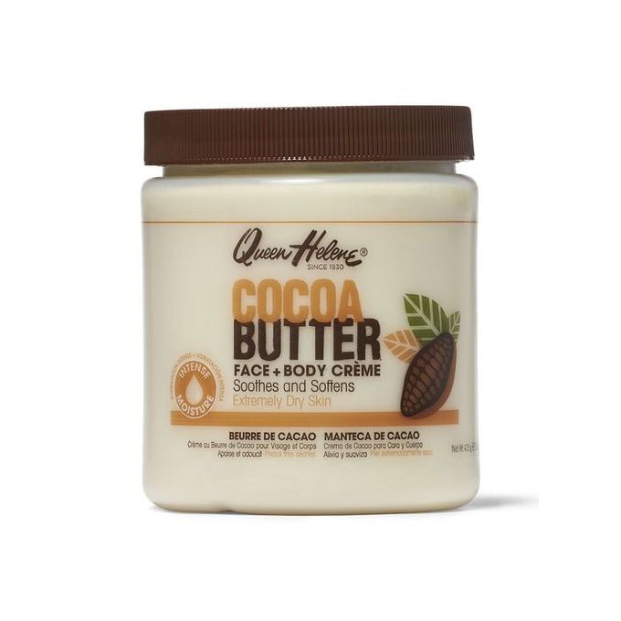 COCOBUTTER CREME