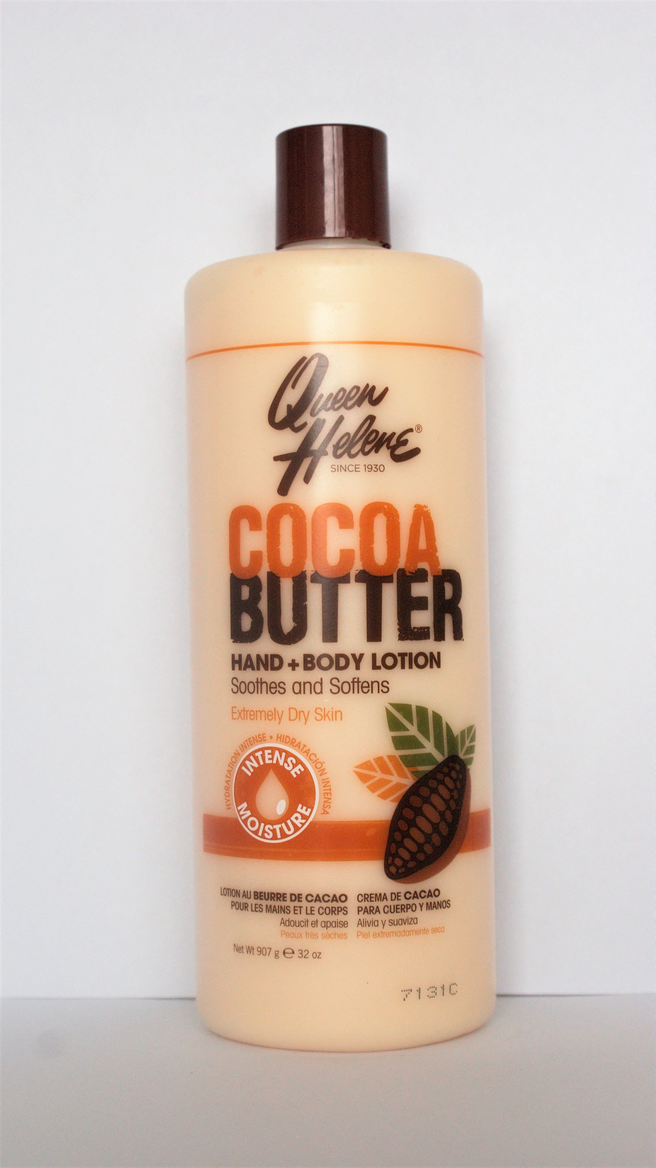 COCOABUTTER LOTION