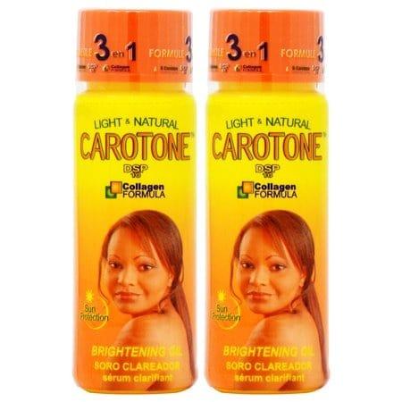 CAROTONE HUILE