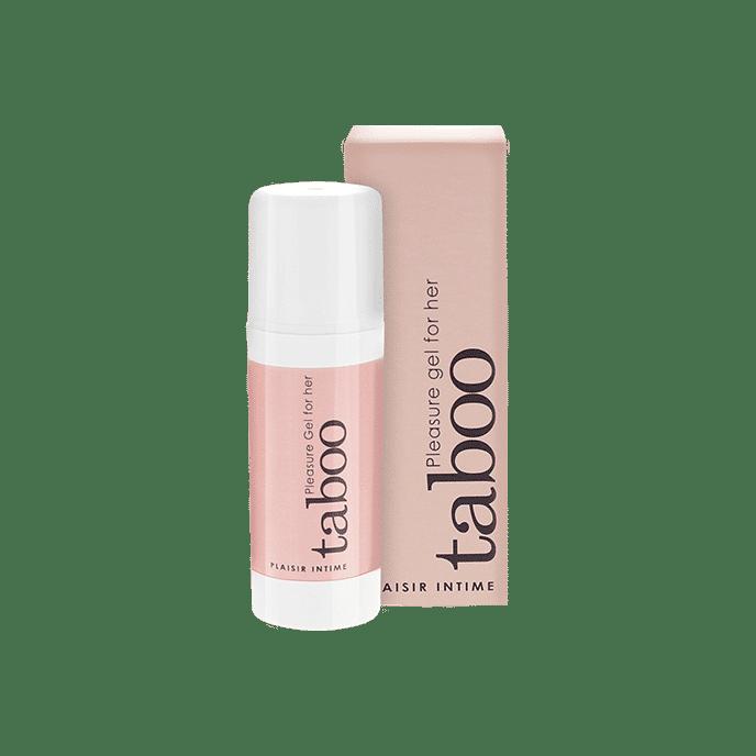 TABOO Pleasure gel Pour Femme