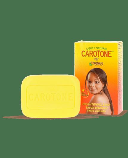 SAVON CAROTONE