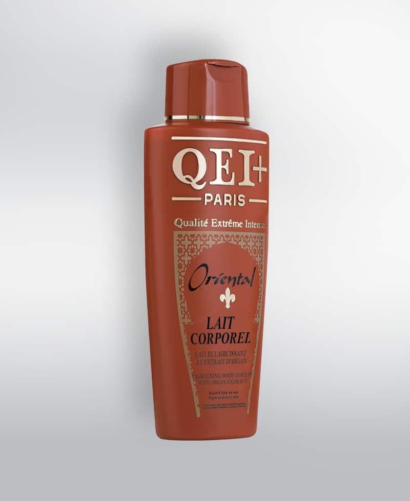 QEI+ Orient